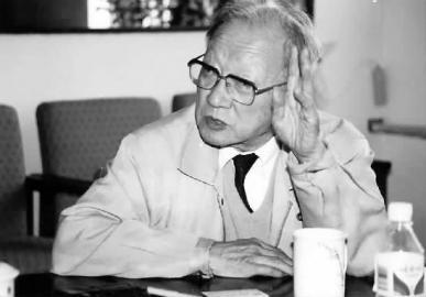 王大珩:开创了新中国光学事业的新纪元