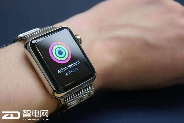 """""""没落的""""智能手表市场,或许现在又看到了新的希望"""