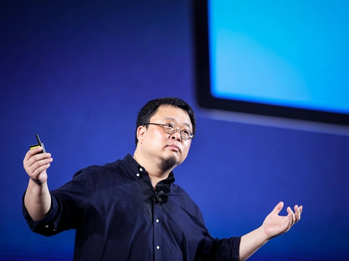 罗永浩:将涉足多种硬件 不走小米性价比路线