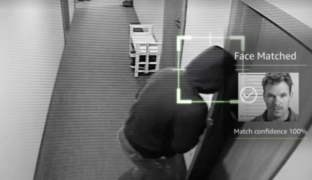 亚马逊近乎免费向美国警方提供人脸识别服务