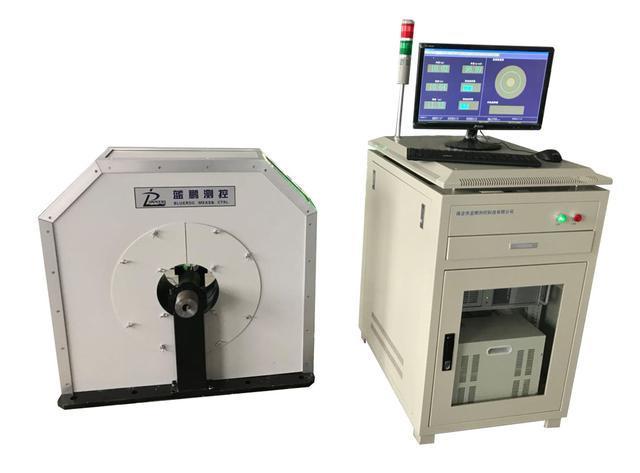 光电测径仪用于螺纹钢及高速线材的线径检测