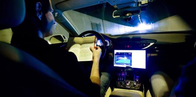 英特尔旗下公司自动驾驶测试车犯基本错误闯红灯