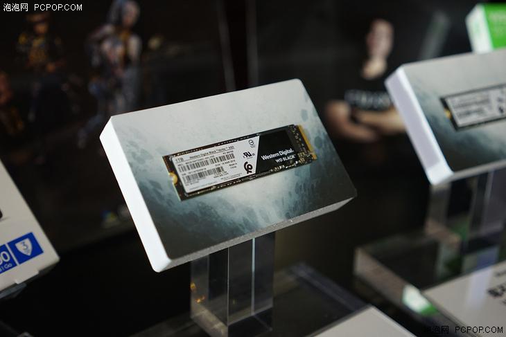 西部数据自主研发小巧体积而更强大性能的硬盘