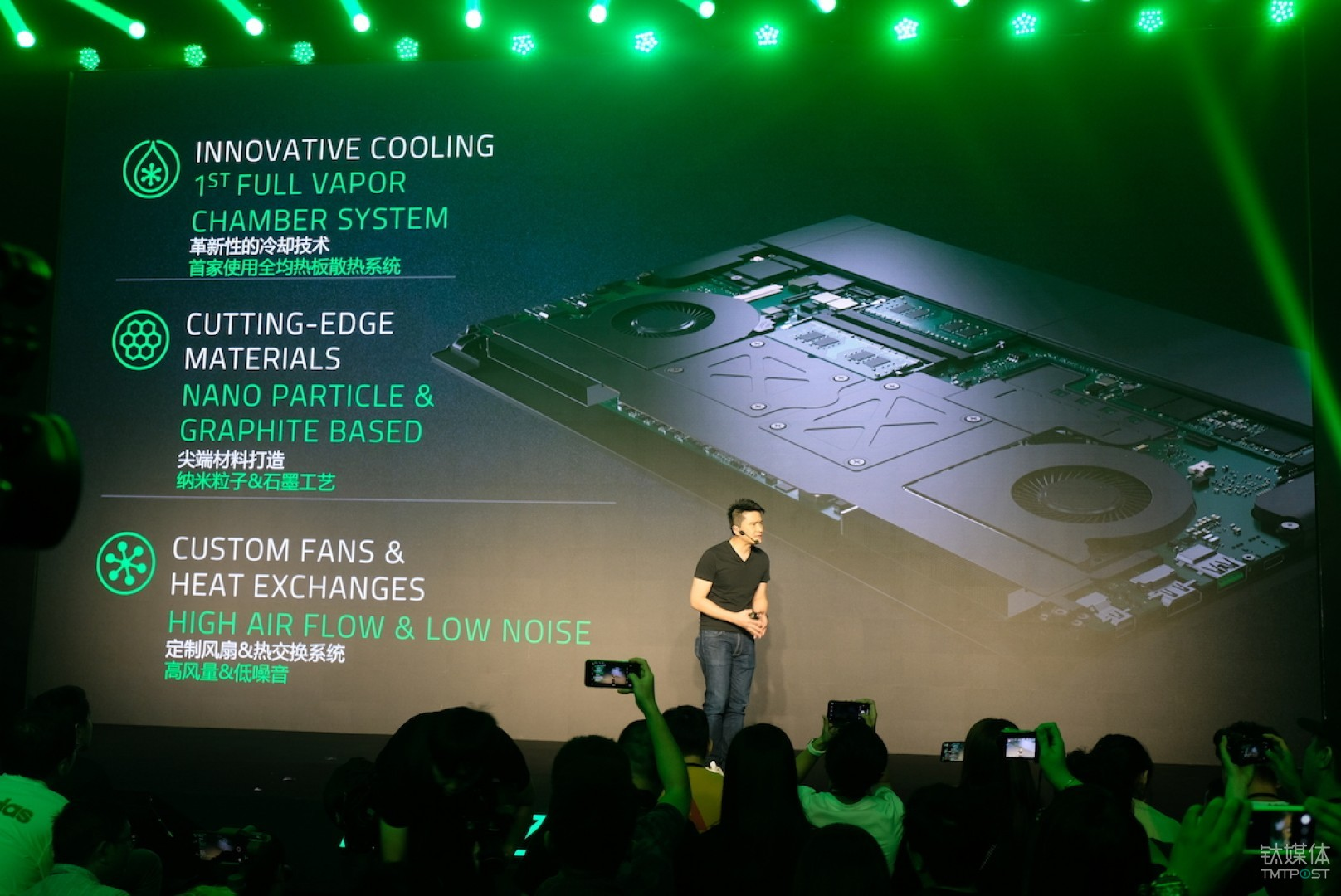 雷蛇发布游戏笔记本,业界最小机身 16999起[金沙真人游戏]-产品描述-玩意儿