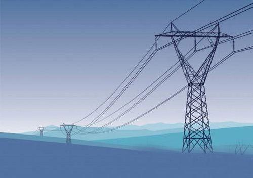 世界一流高端智能配电网全面完工