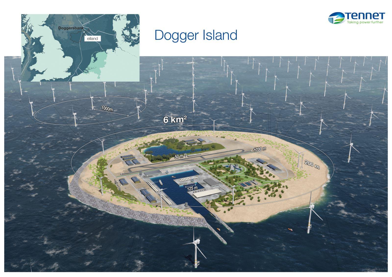 滕特发行12.5亿欧元绿色债券推动海上风电项目