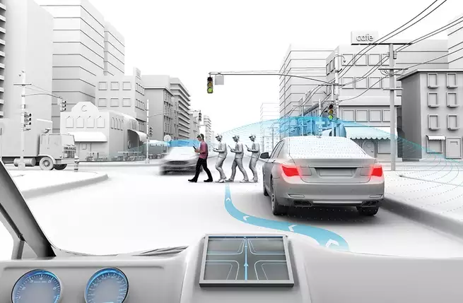 自动驾驶汽车在变道前需要做哪些计算