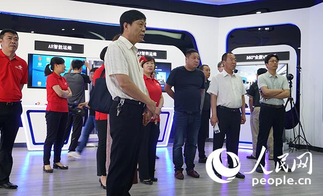 中国联通将在雄安建设100个5G基站