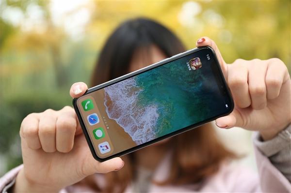 苹果中国:电池更换服务用户提供补偿费,部分用户不在保内