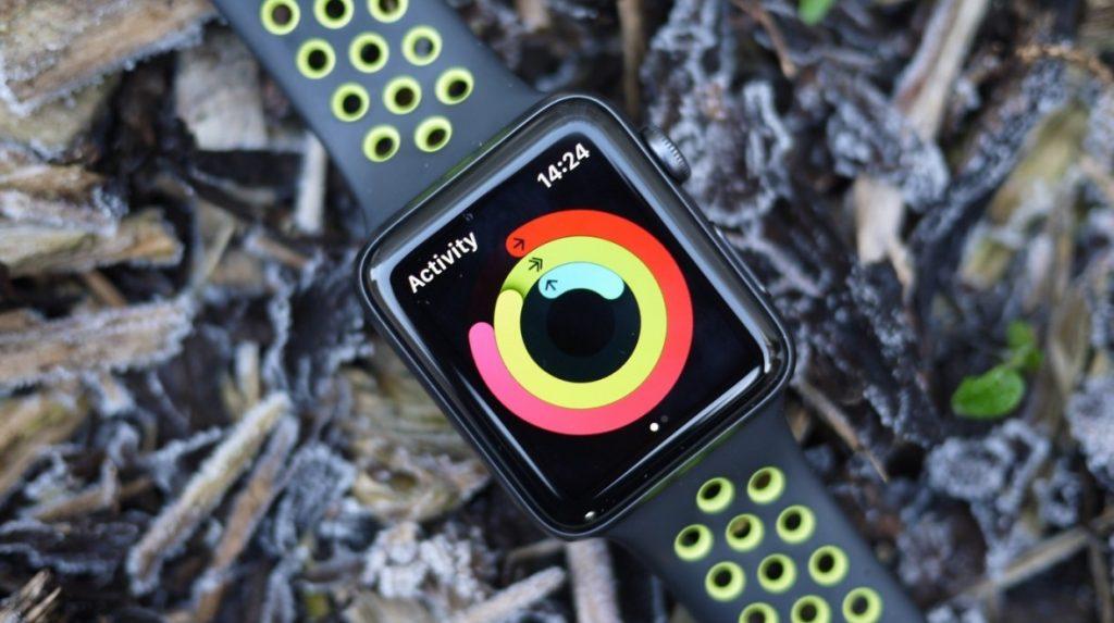 上班不方便看手机?戴 Apple  Watch  吧