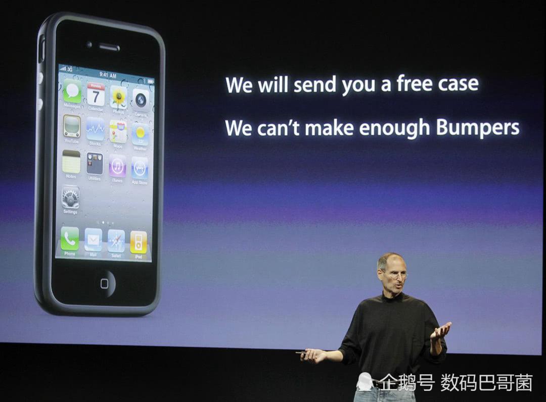 对比看看苹果三星华为锤子手机出问题后 官方都是如何处理的?