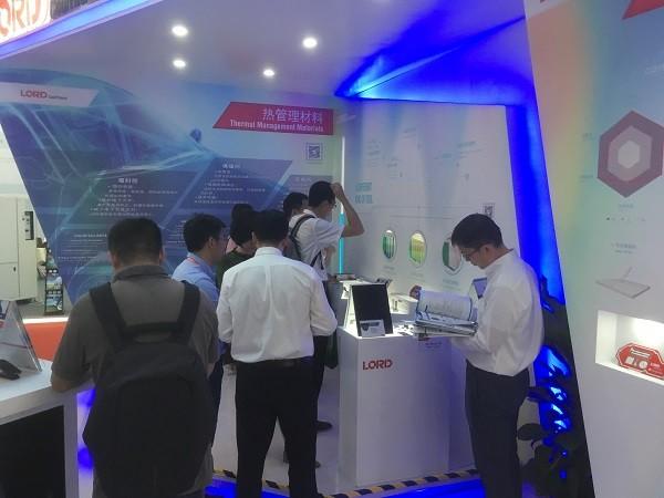 洛德热管理材料助力中国动力电池安全升级