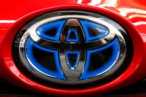 丰田汽车计划建造一座氢燃料电池堆工厂