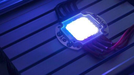 中国LED厂商面临严重库存压力