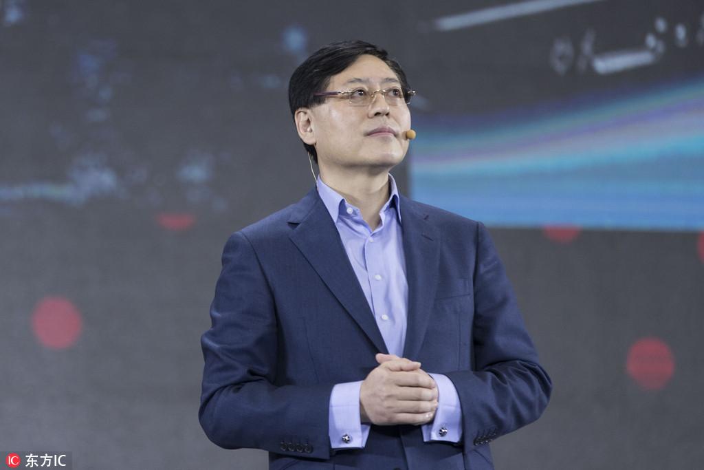 杨元庆业绩会问答实录:回应5G投票、被剔除恒生指数
