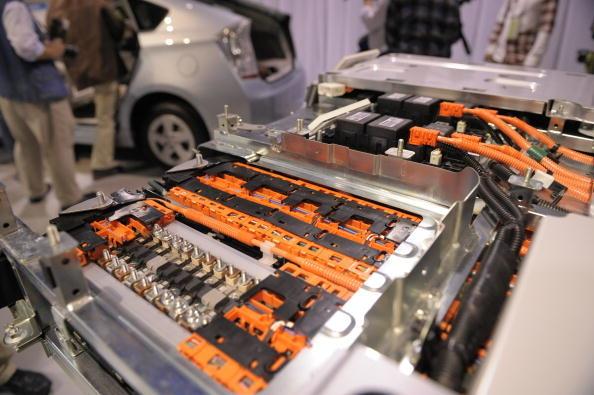 英国石油2000万美元投资以色列超快充电电池企业