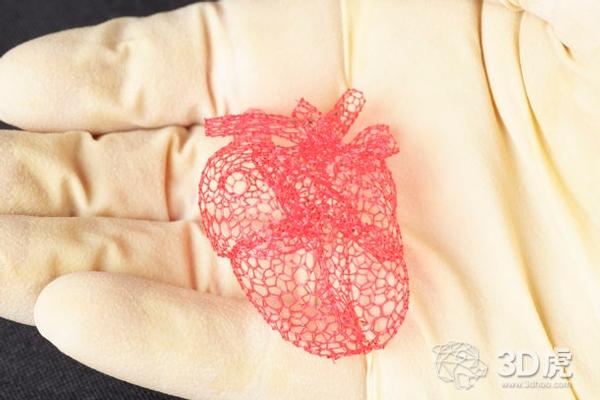 3D打印糖支架可能对生物打印和微流控产生影响