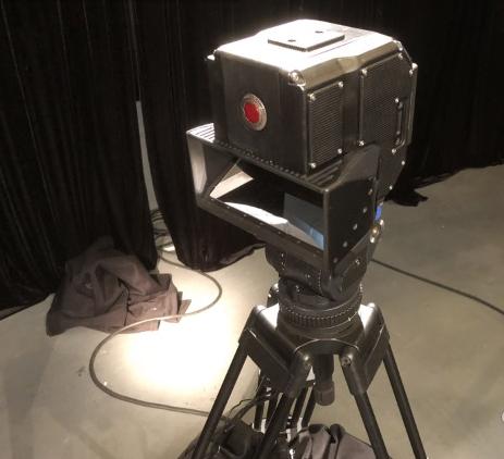 Lucid VR联手RED 推出可用于8K视频的180度立体相机