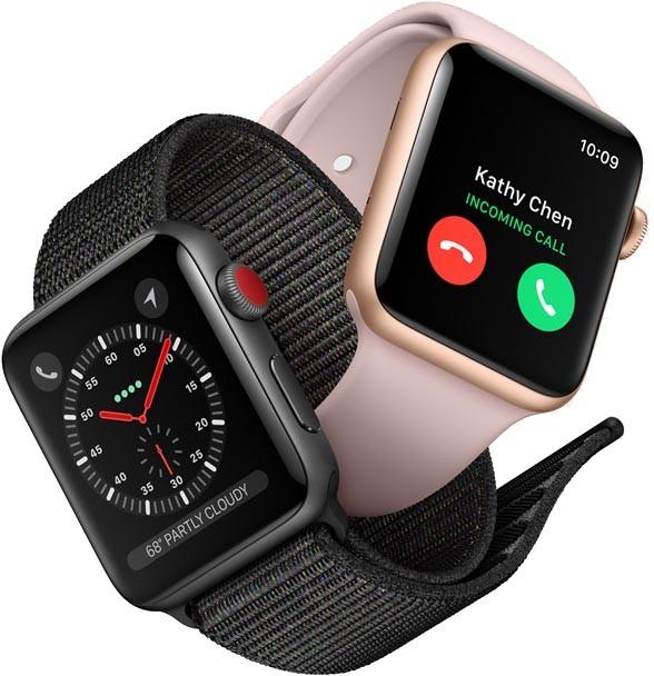 官方重庆时时彩平台_Apple Watch 蜂窝网络型智能手表称霸-详细描述-玩意儿