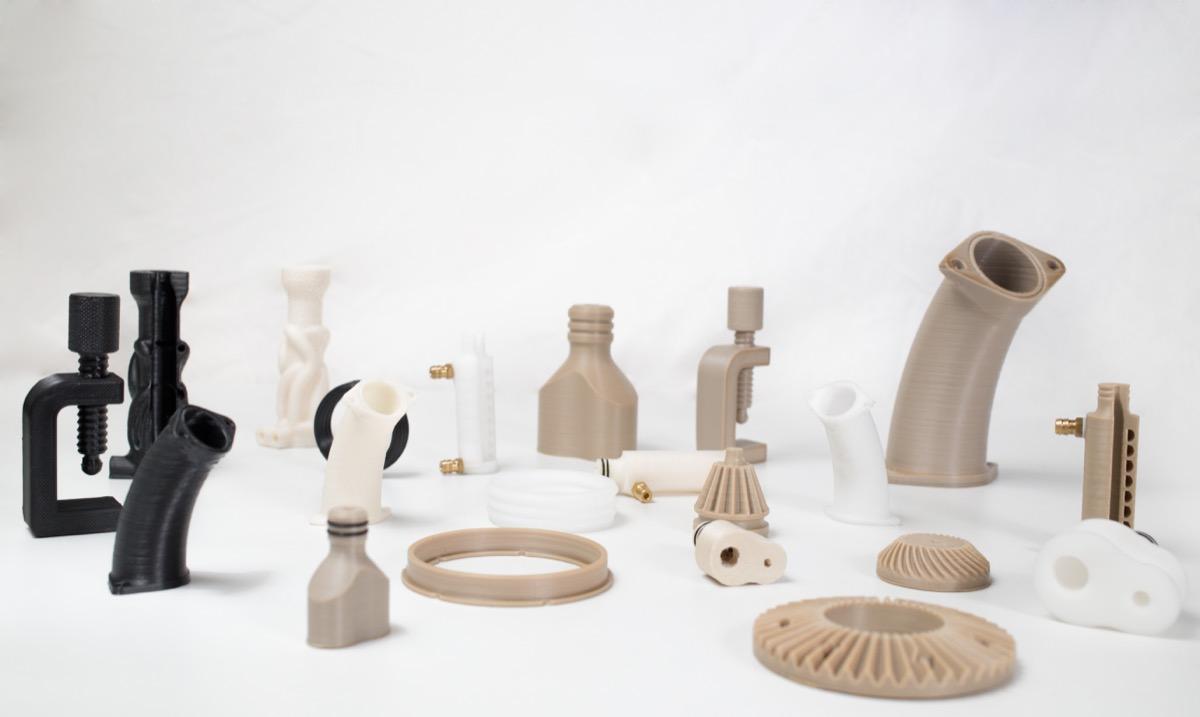 剖析PEEK 3D打印市场以及它成为零件生产关键的原因