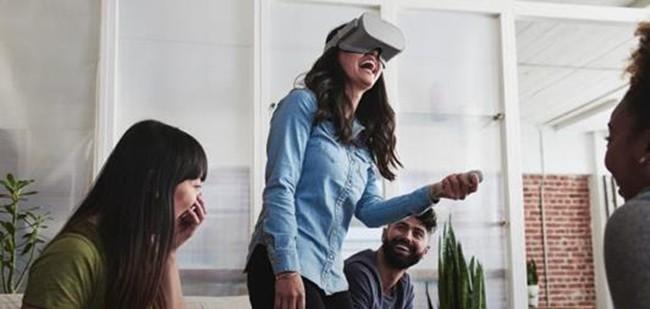 有效处理AI交互 高通将发布专用VR/AR芯片