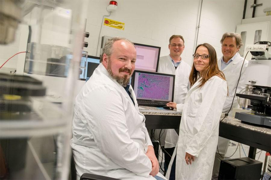 QCL红外显微镜能快速诊断癌症