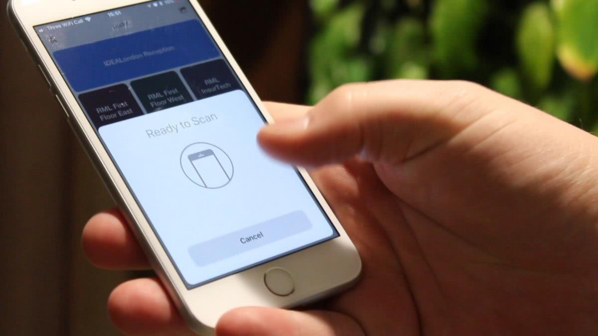 iOS12将开放更多NFC功能:酒店房卡将被iPhone取代