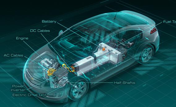 恒立实业委托亚融科技加工新能源汽车电池原材料产品