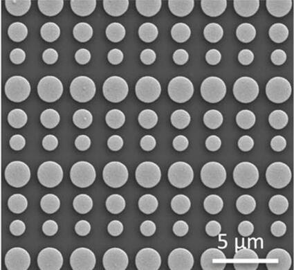 美研究者实现基于MEMS的可重构超透镜
