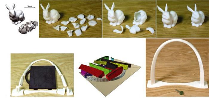 3D打印费料?掌握这六个设计要素降成本提效益