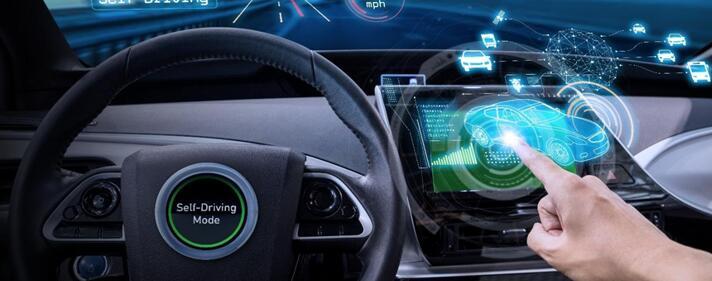 LiDAR技术能否成就自动驾驶的高可靠性