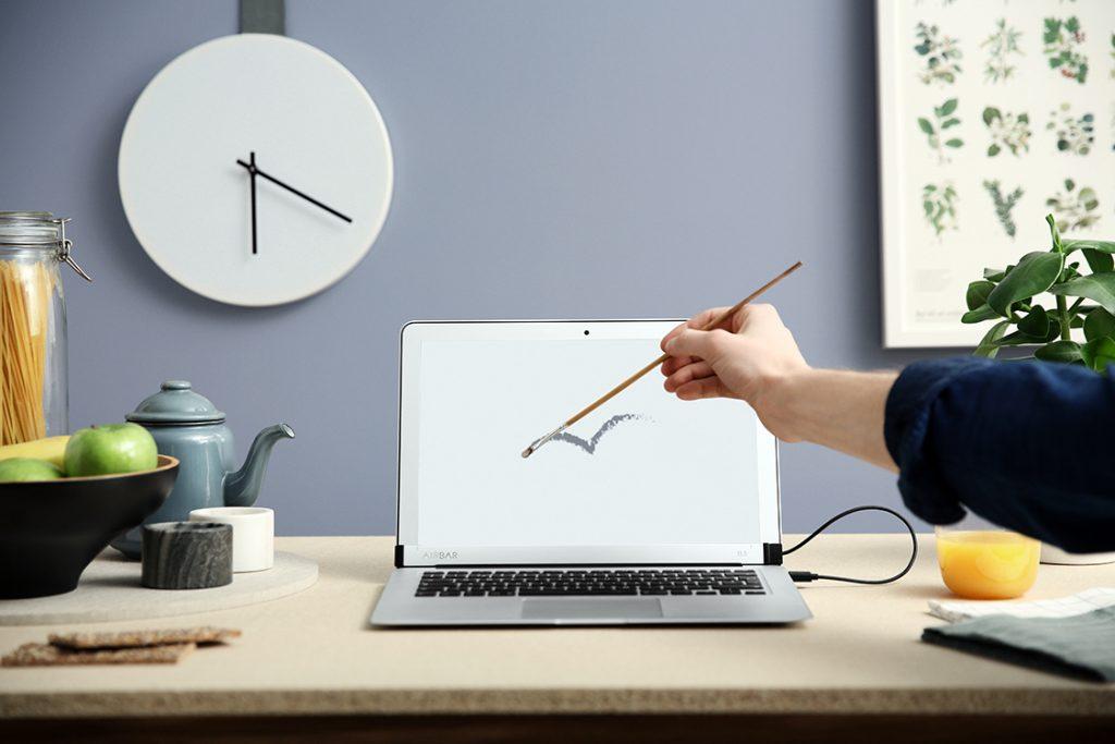 """代号""""Star""""的苹果新设备曝光:一台基于 ARM 的触屏 Mac?"""