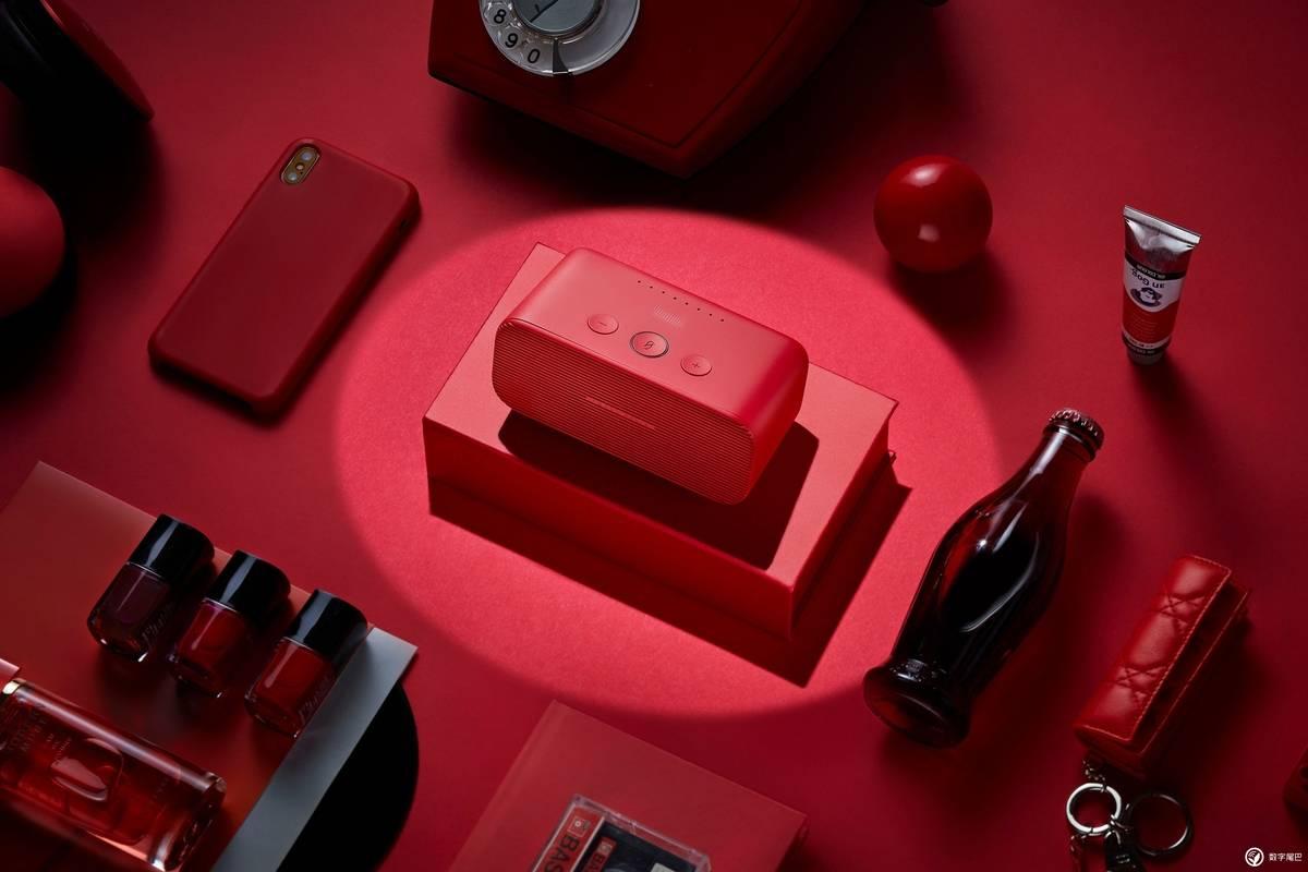 盒子、音箱二合一能否带来新体验?天猫魔盒新品发布