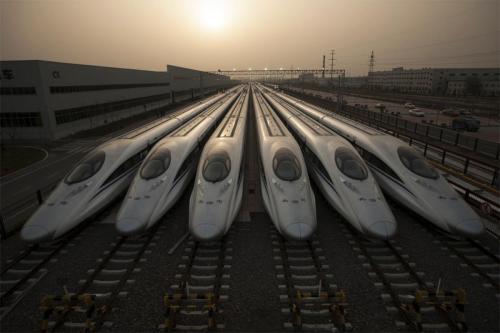 这一广泛使用的器件中国技术不差,差距在于产业化