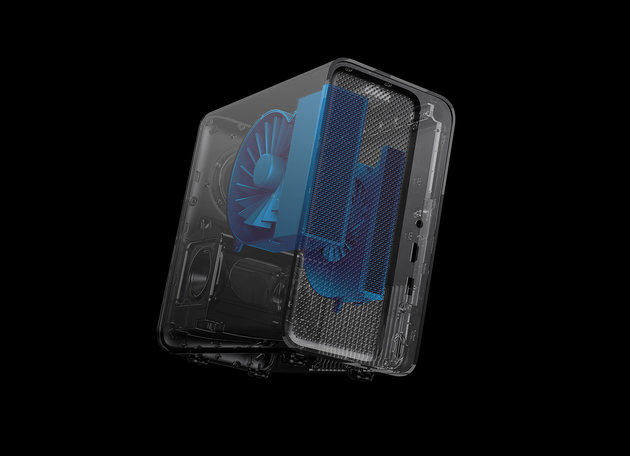 轻松享受大屏影音 3999元米家投影仪发布
