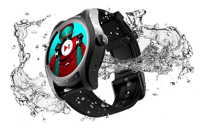 Blu推出X  Link智能手表:支持心率/活动追踪 仅售$60