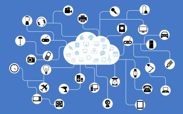 万物互联时代:阿里加速物联网普及,马化腾提三张网概念