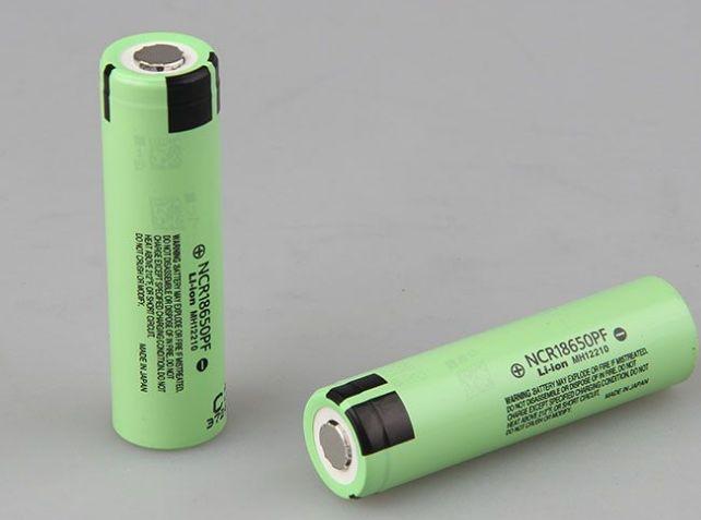 山西省2018年计划在锂离子电池领域投资17.5亿元