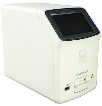 泛生子生物芯片阅读仪获批上市 助力肿瘤液体活检