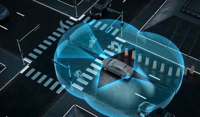 """自动驾驶""""风力""""强劲,激光雷达领导厂商LeddarTech发展迅猛"""