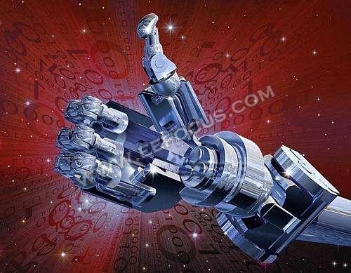 一文读懂实现智能制造的十项技术
