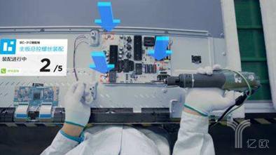 【深度】工厂数字化与智能化的四个阶段