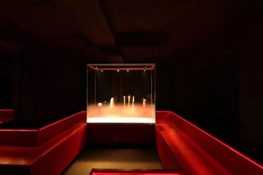 IALD光辉奖:德国象牙博物馆照明设计