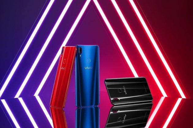 vivo新品Z1预售开启,高性价比成其最大亮点