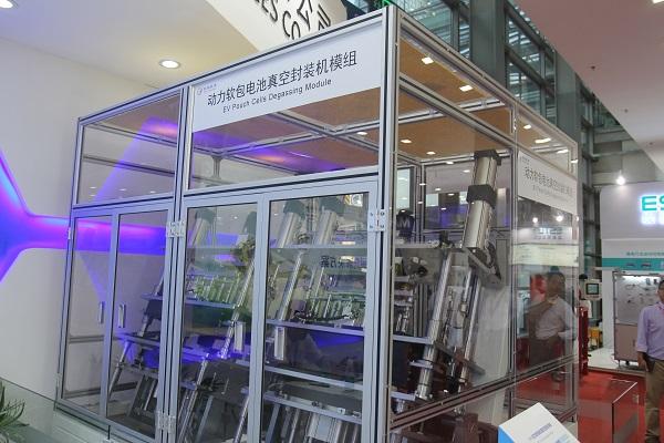科瑞李晓波:客制化方案能解决动力电池企业核心痛点