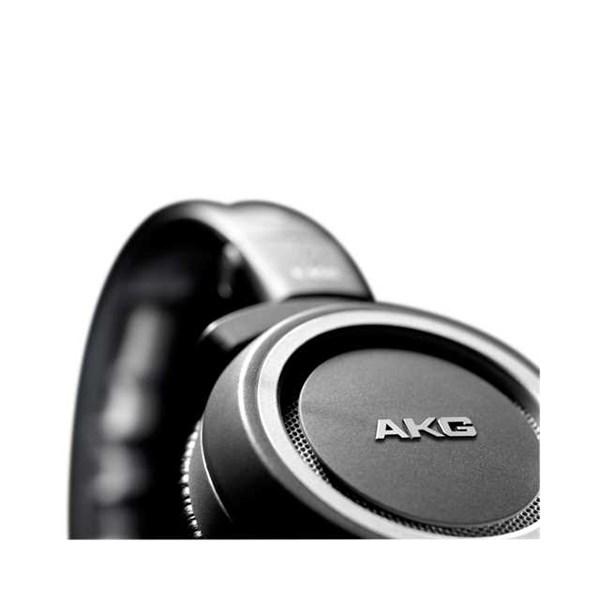 AKGK450 头戴式耳机京东预售,199元