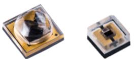 Luminus推出两款新型UV-C LED