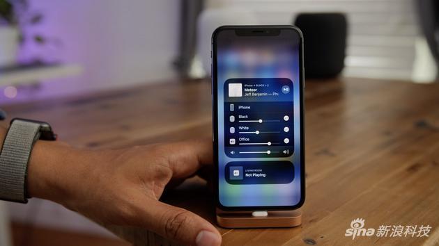 详解iOS 11.4带给HomePod的几个新功能