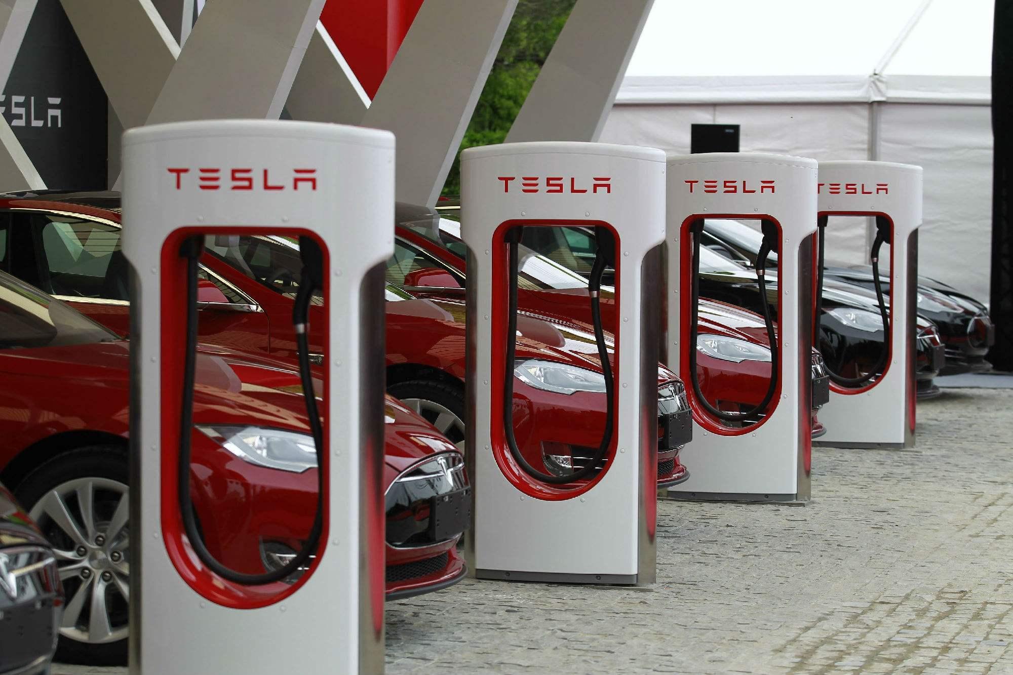 新能源汽车这么火,充电桩是门好生意吗?