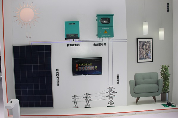 SNEC亮点产品第二弹:逆变器、光伏系统哪家强?